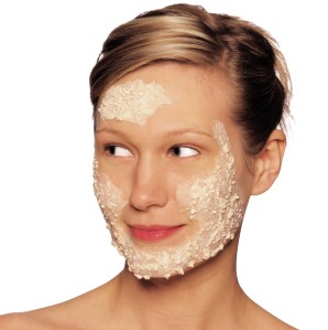 Exfoliation; A cosmetic technique aimed at removing dead skin cells from the face and body.