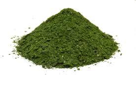 Bella Terra Mineral Cosmetics Algae Extract