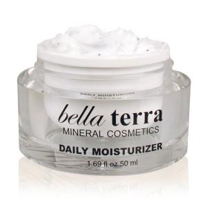 Bella Terra Mineral Cosmetics Daily Moisturizer
