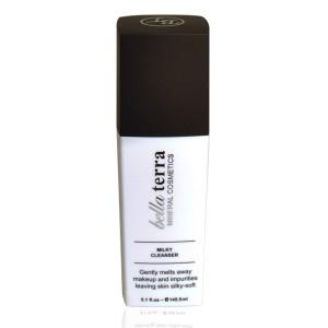 Bella Terra Cosmetics Milky Cleanser