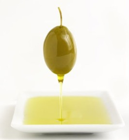 Extra Virgin Olive Oil has Oleuropein, which is touted for its antioxidant, anti-atherosclerotic, and anti-inflammatory characteristics