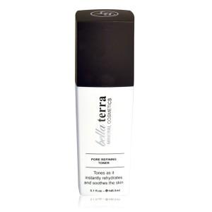 Bella Terra Mineral Cosmetics Review