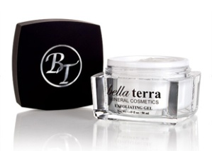 Bella Terra Cosmetics Cure Acne Exfoliating Gel
