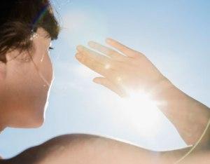 Healthy Skin Bella Terra Cosmetics and Vitamin D Sun